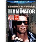 Terminator [Blu-ray] [1984] [US Import]